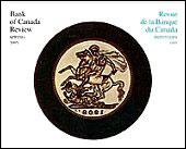 BoC Review - Spring 1995/Revue BdC - Printemps 1995