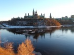 Parliament Hill / Colline du Parlement