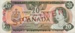$20 - 1969-1979 Series, Scenes of Canada