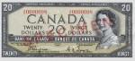 $20 - 1954 Series