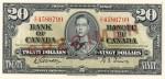 $20 - 1937 Series
