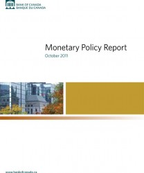 Monetary Policy Report - October 2011