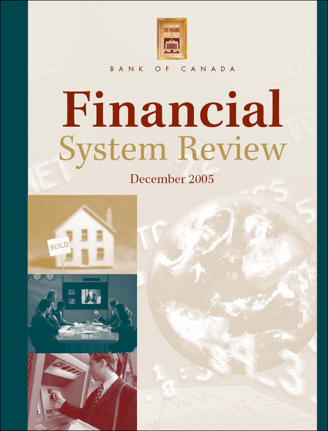 Financial System Review - December 2005