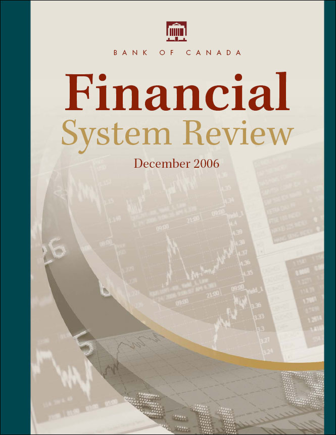 Financial System Review - December 2006