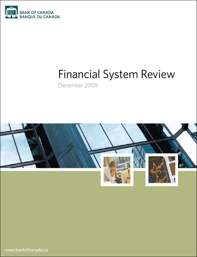 Financial System Review - December 2008