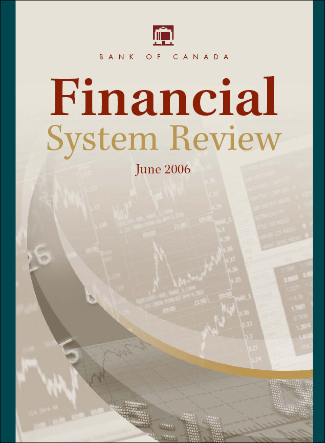 Financial System Review - June 2006