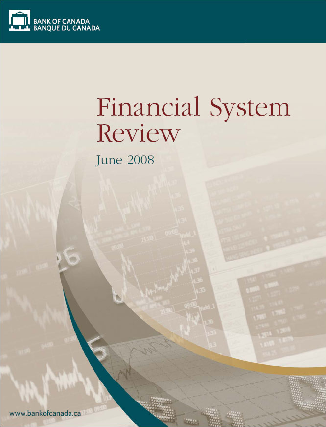 Financial System Review - June 2008