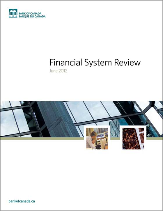 Financial System Review - June 2012