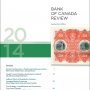 Bank of Canada Review - Autumn 2014