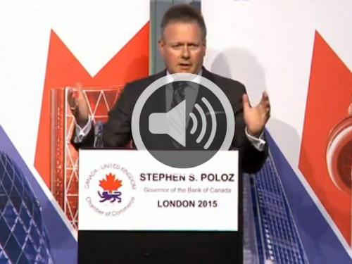 Speech Audio - 26 March 2015