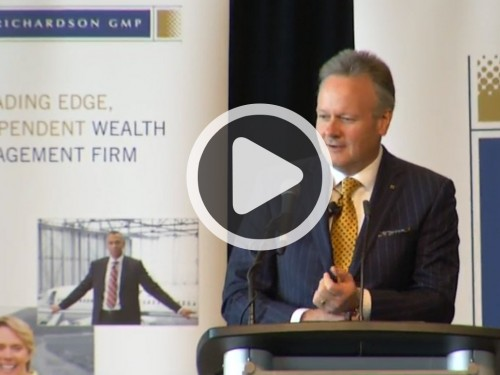 Speech - 19 May 2015 - Video