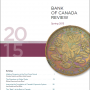 Bank of Canada Review - Spring 2015