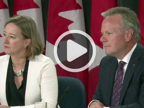 Monetary Policy Report - Speech - Video - July 2015