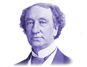 John A. Macdonald's governments played a central role in the making of the Canadian Pacific Railway.