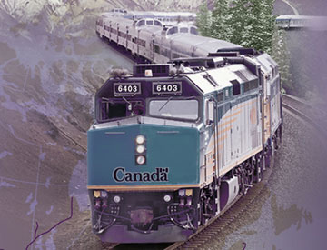 When the $10 note was issued in 2013, the same locomotive photographed for the design (with identifier 6403) served as the backdrop for the ceremony.