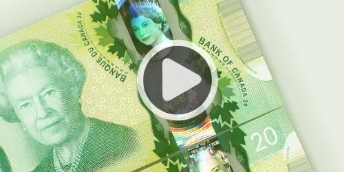 Bank Notes Bank Of Canada