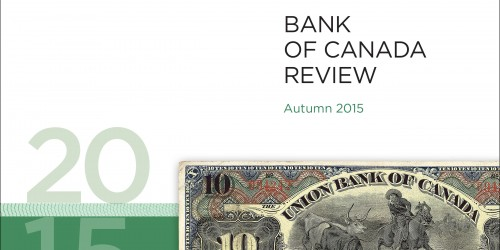 Bank of Canada Review - Autumn 2015