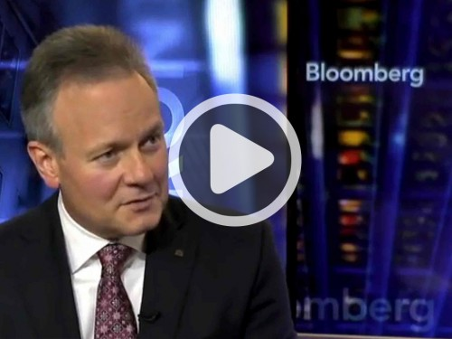 Poloz - Bloomberg
