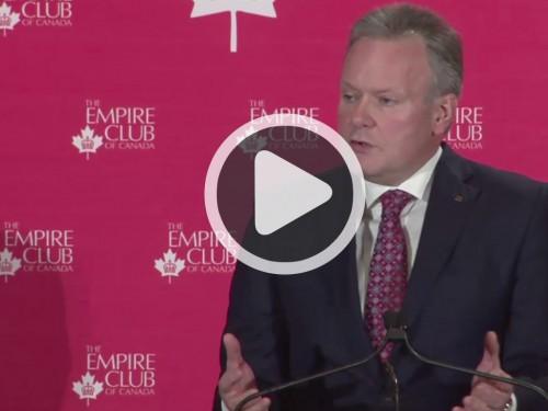 Speech Video - 8 December 2015