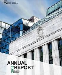 Annual Report 2015 - Cover