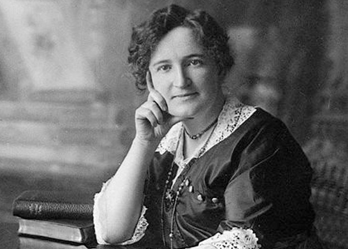 Nellie-McClung