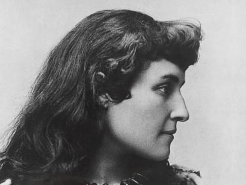 Pauline-Johnson
