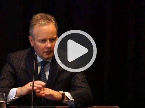 Press Conference - Video