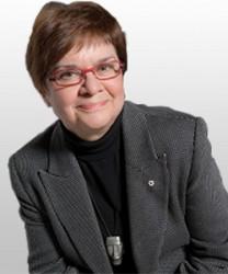 Dr. Margaret Conrad