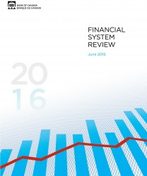 Financial System Review - June 2016