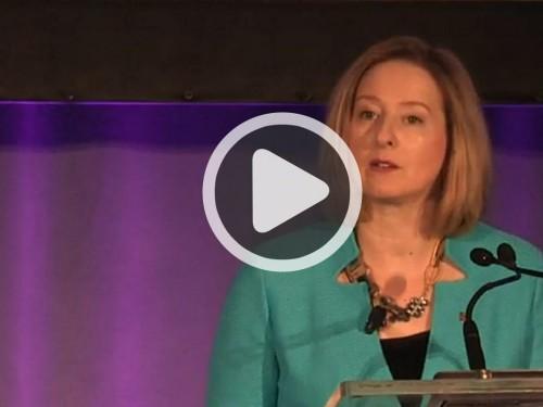 Speech Video - Wilkins - 17 June 2016