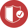 Frontier Security Icon 50