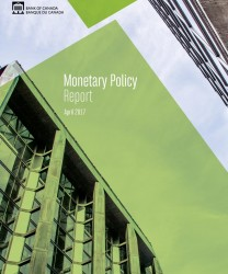 Monetary Policy Report - April 2017