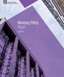 Monetary Policy Report - July 2017