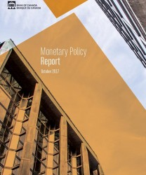 Monetary Policy Report - October 2017
