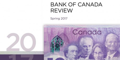 Bank of Canada Review - Spring 2017