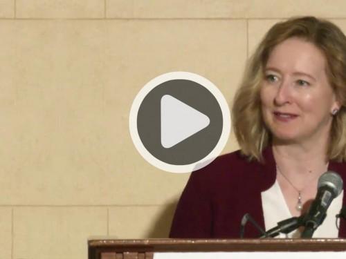 Webcast - Speech Carolyn Wilkins - 12 June 2017