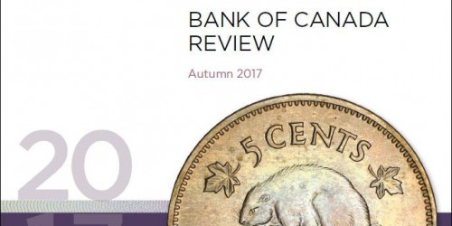 Bank of Canada Review - Autumn 2017