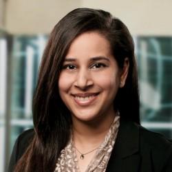 Monica Jain