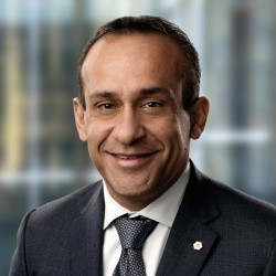 Peter P. Dhillon