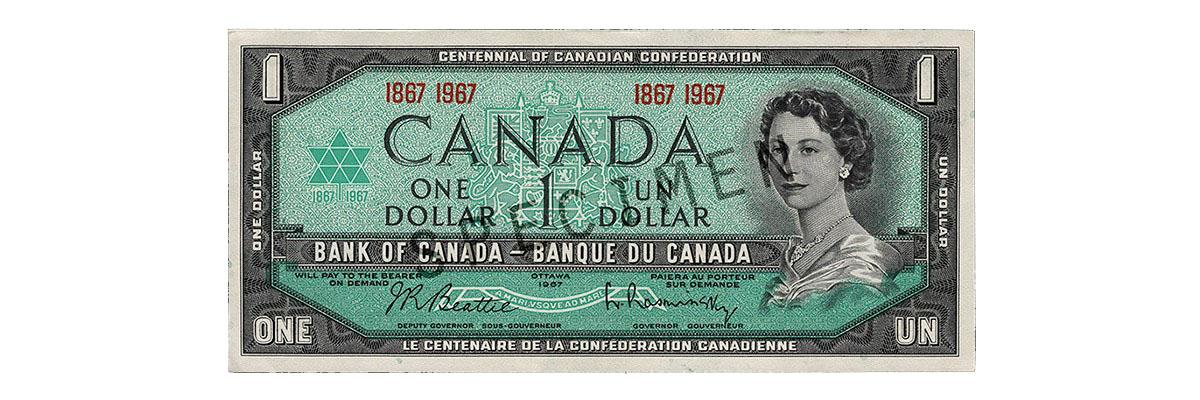 Upcoming changes to legal tender status for older bank notes - Bank