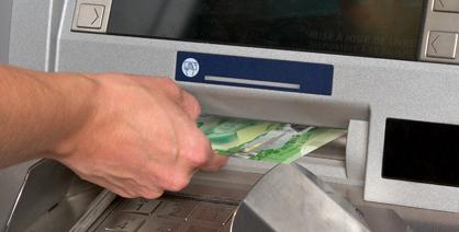 Cash-handling Machine Industry