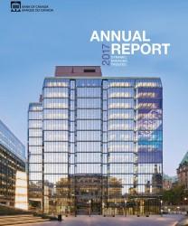 Cover - Annual Report 2017