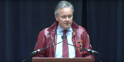 Poloz Speech - 13 March 2018