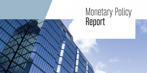 Monetary Policy Report – January