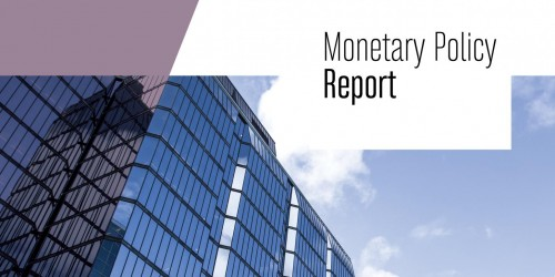 Monetary Policy Report – July 2020