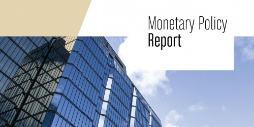 Monetary Policy Report – October