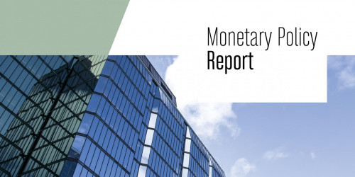 Monetary Policy Report – April